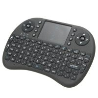 Fly Air Mouse/QWERTY Keyboard